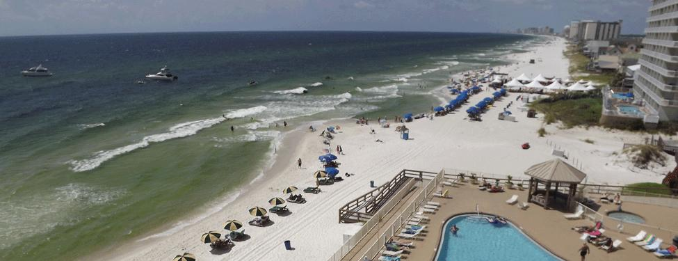 Panama City Beach Vacation Als